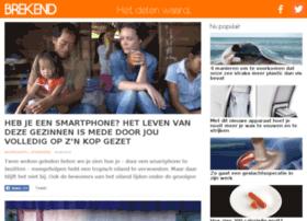 Brekend.nl thumbnail