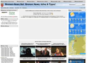Bremen-news.net thumbnail