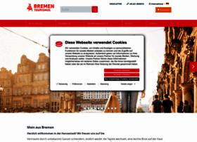 Bremen-tourism.de thumbnail