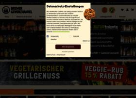 Bremer-gewuerzhandel.de thumbnail