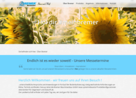 Bremer-maschinenbau.de thumbnail
