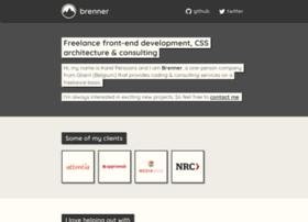 Brenner.company thumbnail