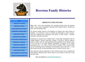 Breretonhistory.ca thumbnail