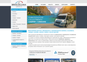 Bresciaclimaservice.it thumbnail