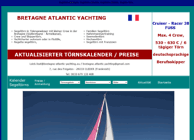 Bretagne-atlantic-yachting.eu thumbnail