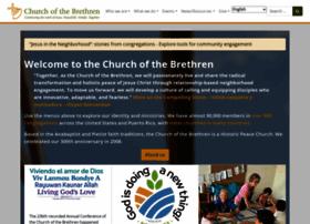 Brethren.org thumbnail