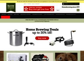 Brewstore.co.uk thumbnail
