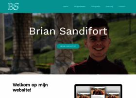 Briansandifort.nl thumbnail