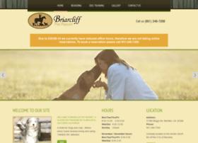 briarcliffpetresort at WI Briarcliff Pet Resort Dog