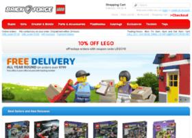 Brickforge.net thumbnail