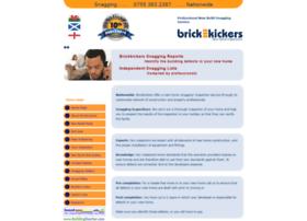 Brickkickers.co.uk thumbnail