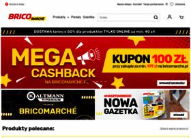 Bricomarche.pl thumbnail