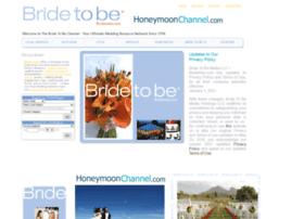 Bridetobe.com thumbnail