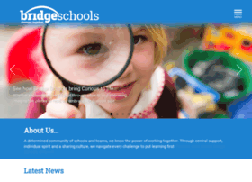 Bridgeschools.co.uk thumbnail