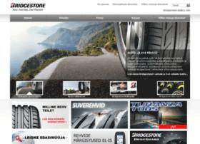 Bridgestone.ee thumbnail