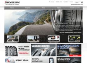 Bridgestone.lv thumbnail