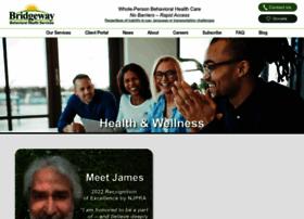 Bridgewayrehab.org thumbnail