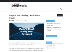 Briefdispatch.com thumbnail