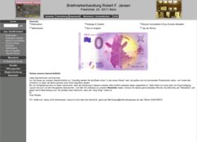 Briefmarkenjansen.de thumbnail