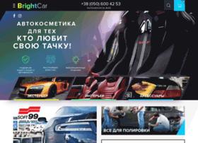 Brightcar.com.ua thumbnail