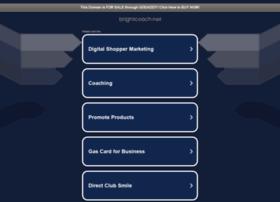 Brightcoach.net thumbnail