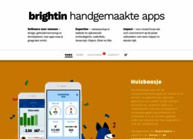 Brightin.nl thumbnail
