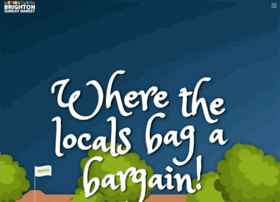 Brightonsundaymarket.org thumbnail