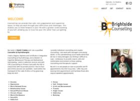 Brightsidecounselling.ie thumbnail