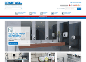 Brightwell.co.uk thumbnail