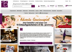 Brigitte at wi online shop f r deko versand for Hachenburg versand