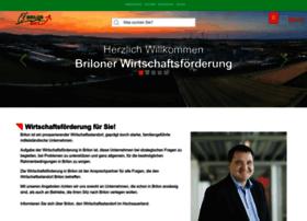 Briloner-wirtschaft.de thumbnail