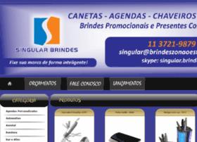 Brindeszonaoeste.com.br thumbnail