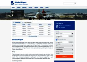 Brindisiairport.net thumbnail