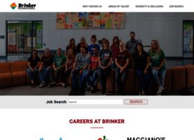Brinkerjobs.com thumbnail