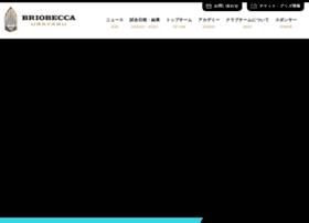 Briobecca.jp thumbnail