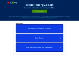 Bristol-energy.co.uk thumbnail