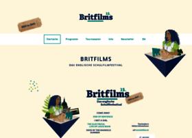 Britfilms.de thumbnail