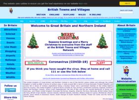 British-towns.net thumbnail