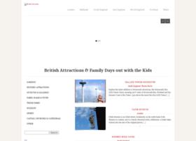 Britishattractions.co.uk thumbnail