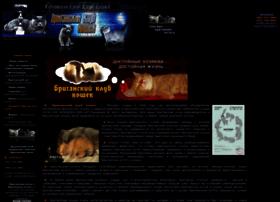 Britishcat.ru thumbnail