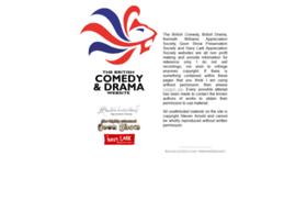 Britishcomedy.org.uk thumbnail
