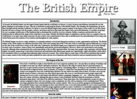 Britishempire.co.uk thumbnail