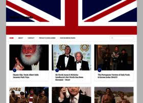 Britishlegends.net thumbnail