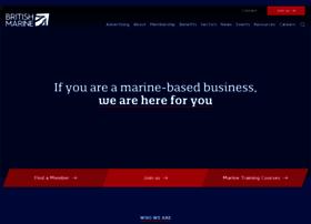 Britishmarine.co.uk thumbnail