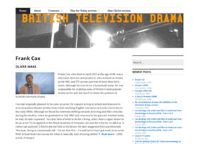 Britishtelevisiondrama.org.uk thumbnail