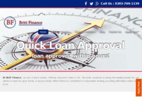 Brittfinance.uk thumbnail