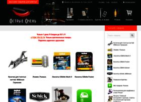 Britvamsk.ru thumbnail