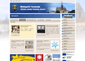Brno.biskupstvi.cz thumbnail