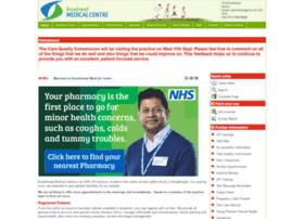 Broadmeadmedicalcentre.nhs.uk thumbnail