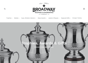 Broadway-engraving.co.uk thumbnail